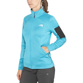 The North Face Impendor Jacket Women meridian blue dark heather